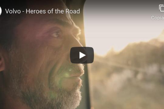 Camionisti Eroi della strada
